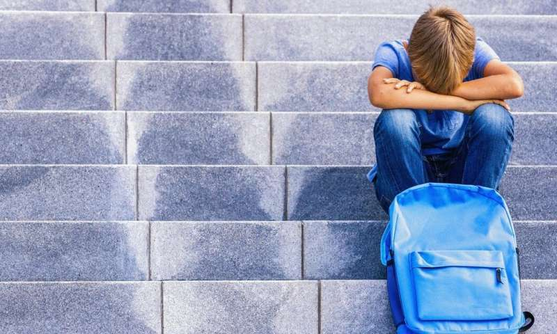 7 tips to help kids feeling anxious about going back to school