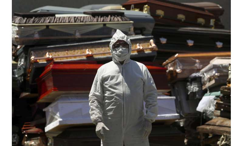 4 new cases in South Korea, China show work on containment