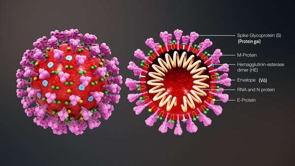 A coronavirus vaccine may require boosters – here's what that means