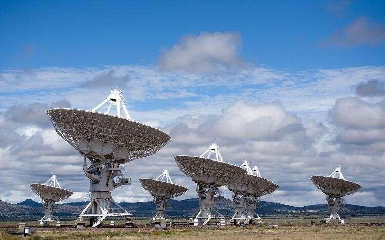 Astrophysicist probes cosmic 'dark matter detector'