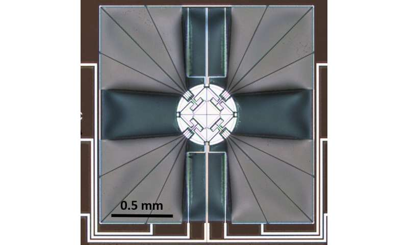 Experimental study of how 'metallic glass' forms challenges paradigm in glass research