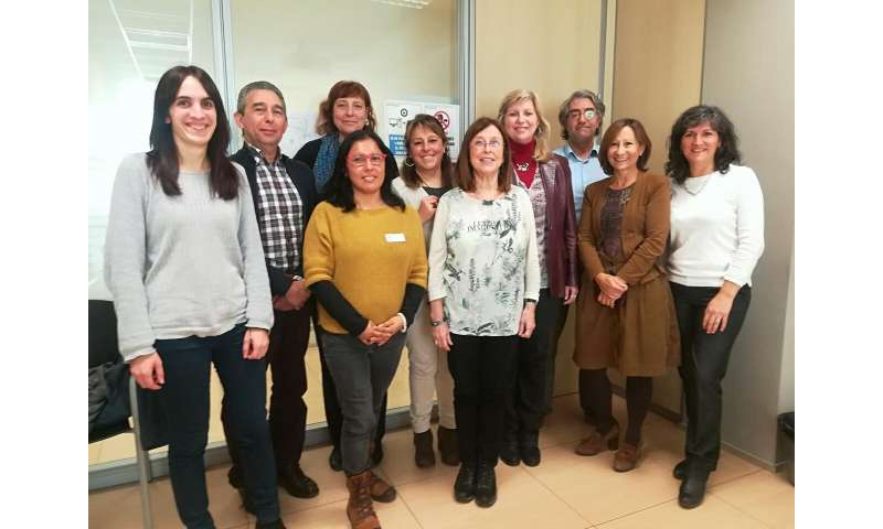 Researchers analyze influenza epidemiologic supervision and children cases in Catalonia