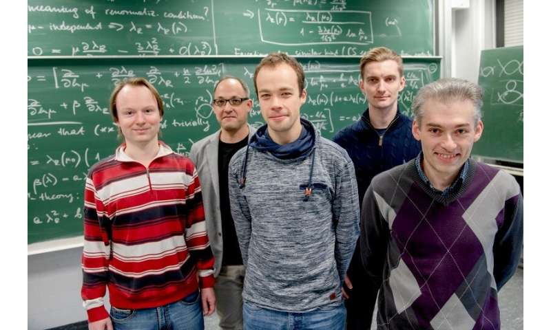 Researchers report more accurate measurement of neutrons