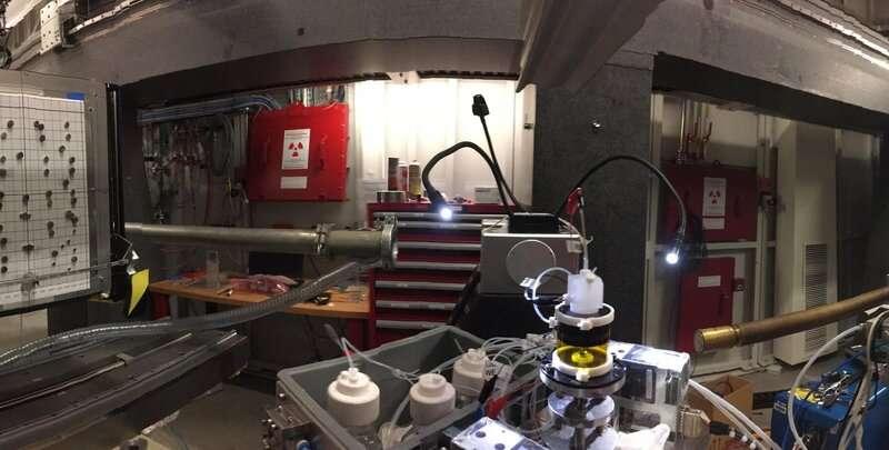Scientists get atomistic picture of platinum catalyst degradation