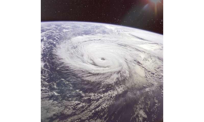 Scientists search for predictability in future hurricanes