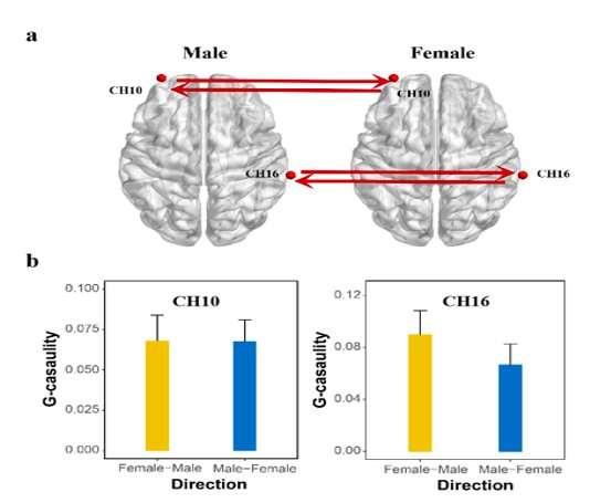 مطالعه نشان می دهد که عاشقان در انجام کارهای خلاقانه مشترک بهتر از جفت تصادفی عمل می کنند