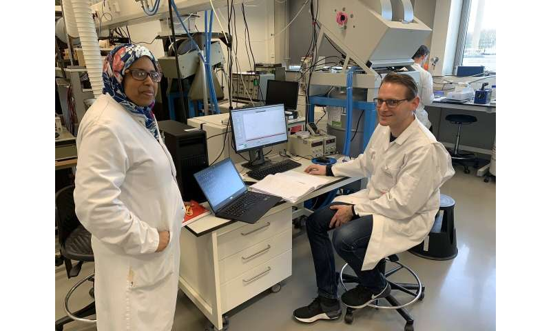 Researchers discover new and harmful copper-protein complexes