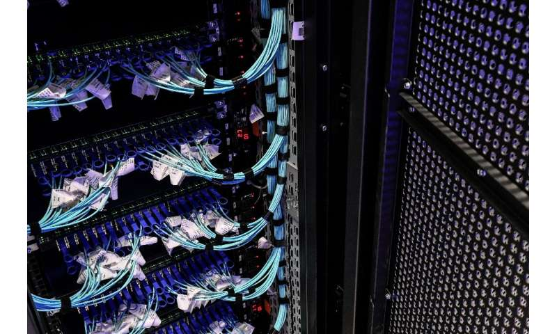 A crowdsourcing project drawing on individual and corporate computing power worldwide has created a supercomputer to help accele