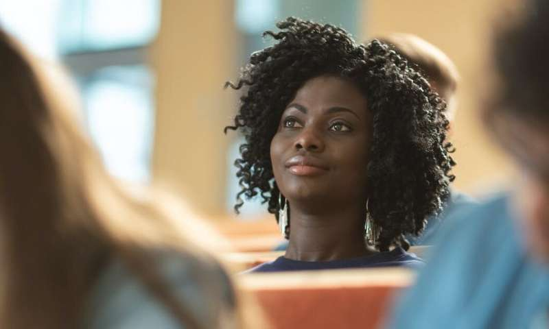 Addressing anti-Black racism in post-secondary institutions can transform Canada after the COVID-19 pandemic