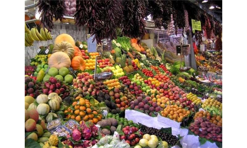 A dietary defense against disease