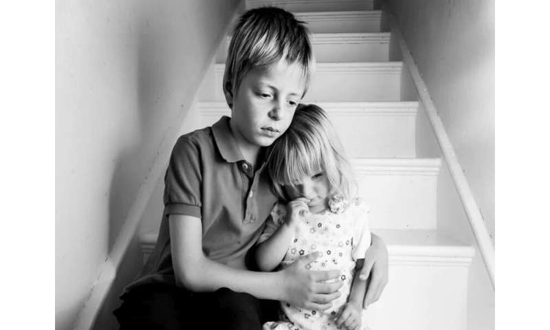 Adverse childhood environment tied to later health problems