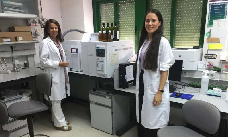 A faster and more reliable method to categorize olive oil is validated