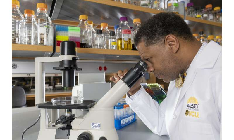 A genetic variation could help explain the high rate of COVID-19 among African Americans