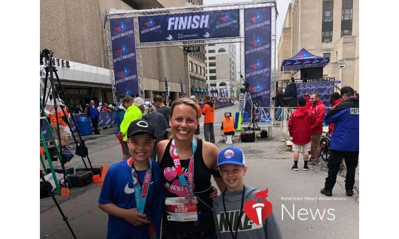 asociación americana de diabetes maratón de nyc