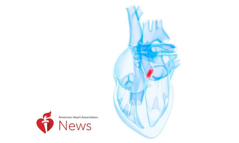 AHA news: black people get fewer heart valve replacements, but inequity gap is narrowing