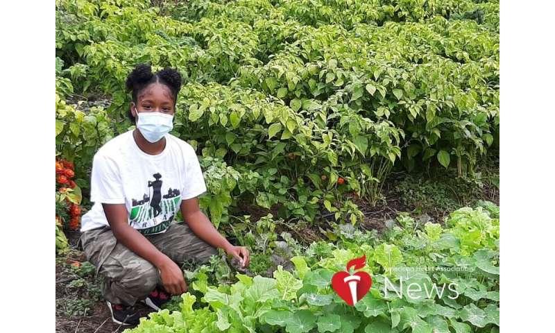 اخبار AHA: برنامه کشاورزی دانش و تغذیه کشاورزی را ارائه می دهد
