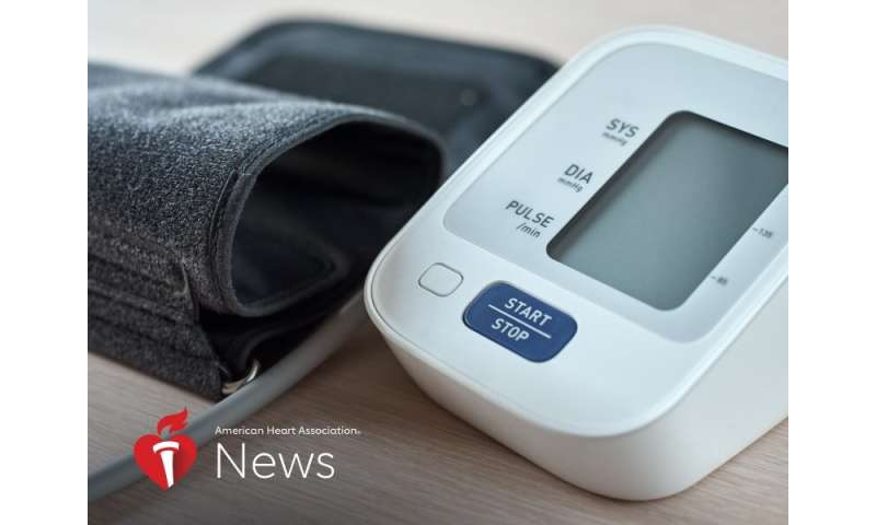 AHA news: high blood pressure increasingly deadly for black people