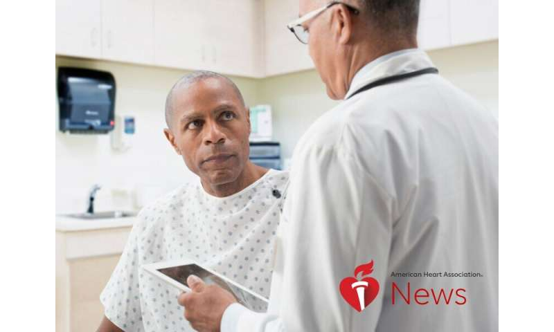 AHA news: hormone therapy no cure-all for 'Low T' in aging men