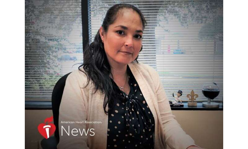 AHA news: how 20 years of stroke research revealed disparities among mexican americans