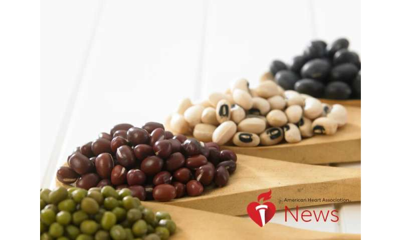 AHA news: is this nature's healthier meat replacement?