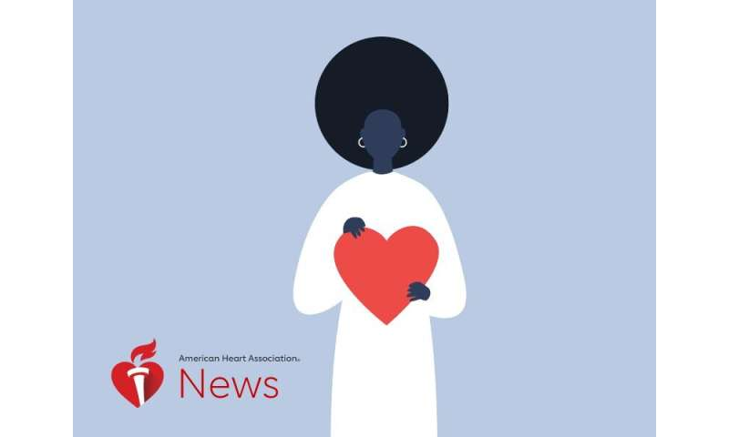 AHA news: legacy of discrimination reflected in health inequality