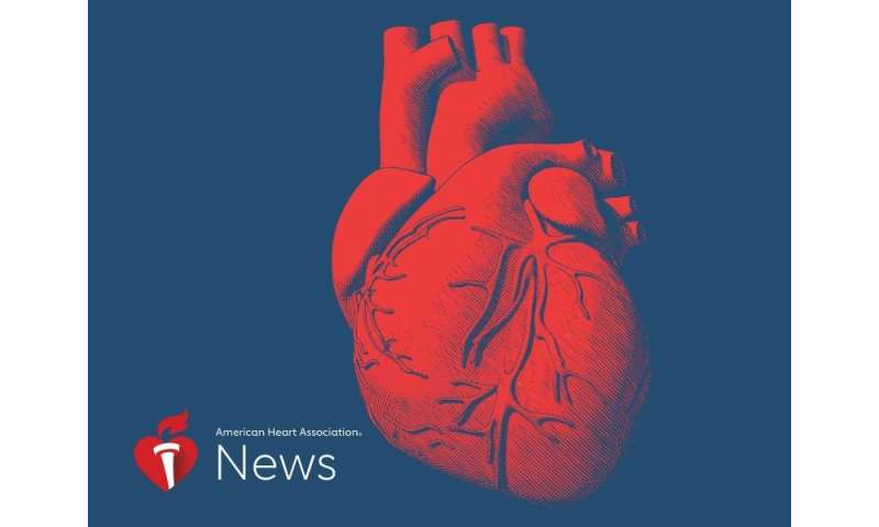 AHA news: people with implanted heart pumps may have higher suicide risk