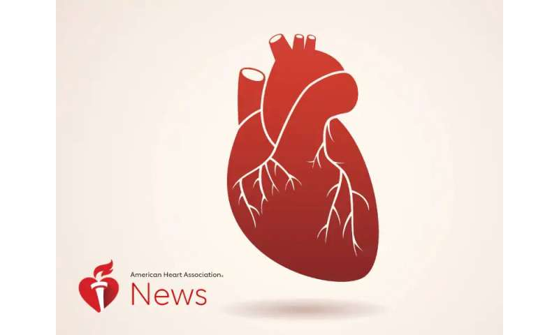AHA news: preeclampsia may double a woman's chances for later heart failure