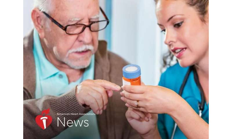 AHA news: spanish-speaking stroke survivors face more obstacles
