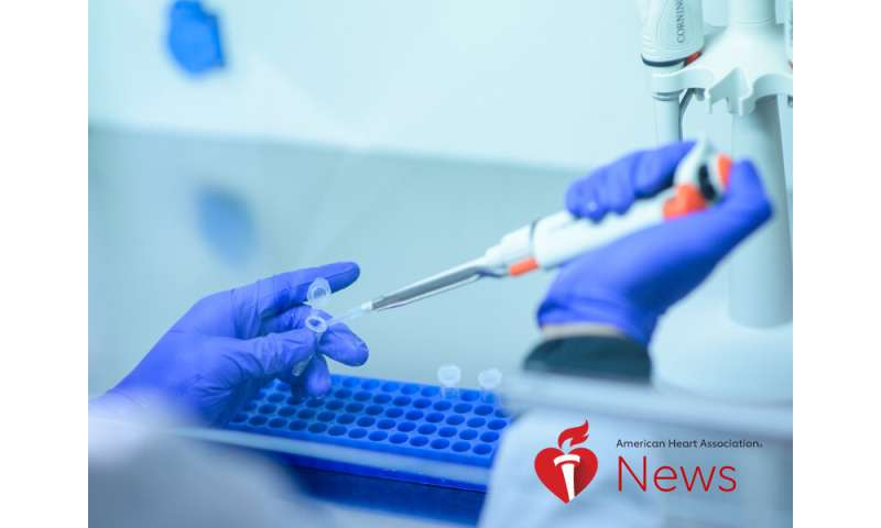 AHA news: the hunt for COVID-19 treatments has researchers optimistic