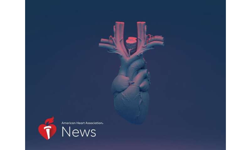 AHA news: what COVID-19 is doing to the heart, even after recovery