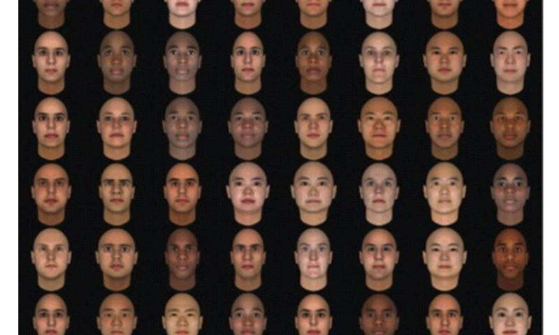 AI and Machine Learning have helped scientists to better understand how human brain perform face recognition