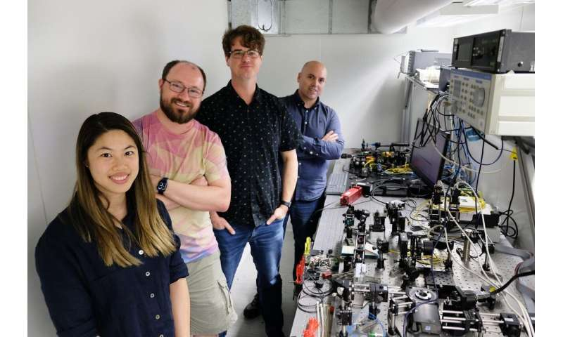 AI and photonics join forces to make it easier to find 'new Earths'