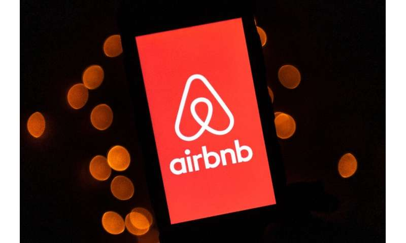 Airbnb began cracking down on parties last year and instituted a global ban on parties in light of the coronavirus