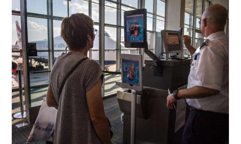 A lawsuit by a civil liberties group seeks to force the US government to disclose its policies and contracts for facial recognit