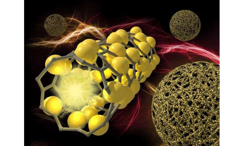 A leap in using silicon for battery anodes