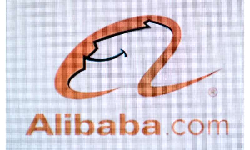 """Alibaba's earnings increased 58 percent on the back of another record """"Singles Day"""""""