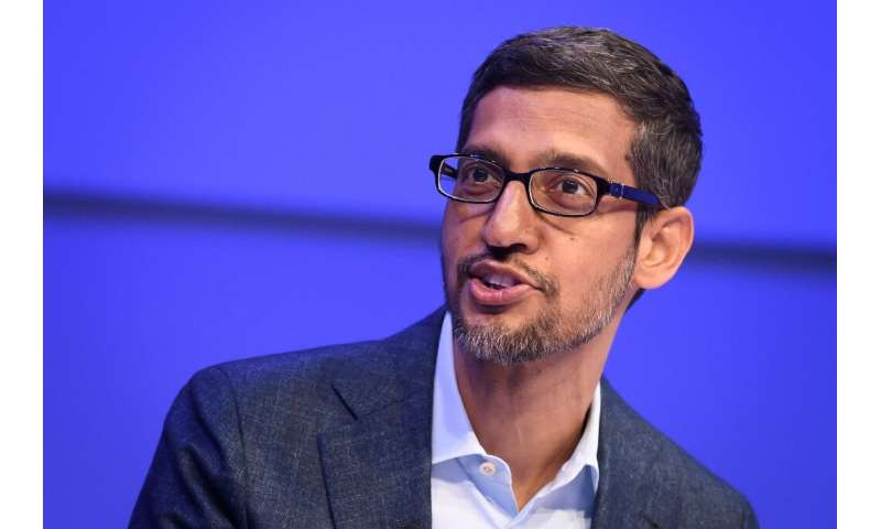 Alphabet and Google CEO Sundar Pichai has highlighted cooperation with Apple in efforts to tackle the coronavirus pandemic