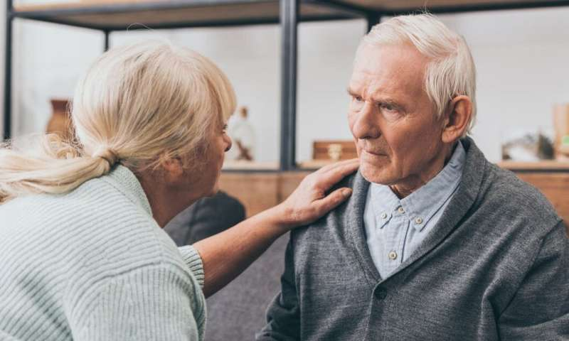 Alzheimer's: the 'switch-on moment' discovered