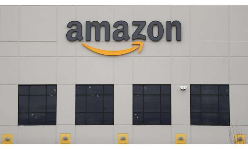 Amazon closer to launching satellites, upping internet reach