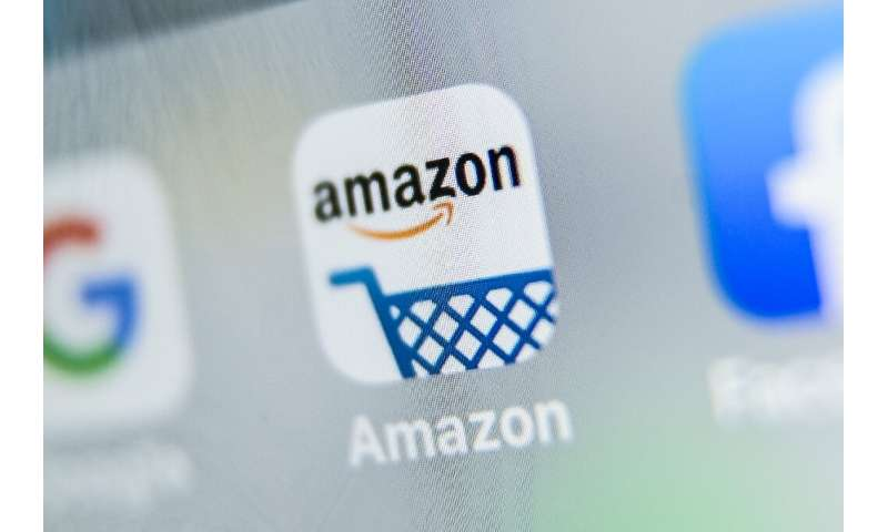 "Amazon is gaining ground while Google is seeing declines in digital advertising, a market which has evolved into a ""triopol"