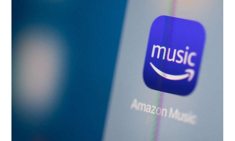 Amazon says its streaming music service now has some 55 million users worldwide