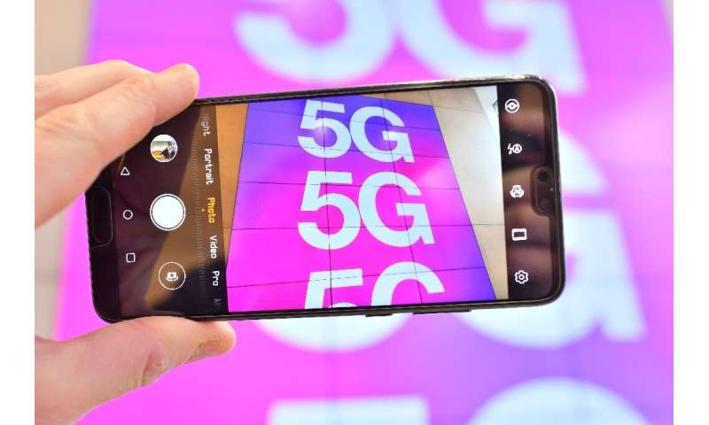 A new coalition of tech and telecom firms is calling for open-standards 5G wireless systems which don't rely on a single supplie