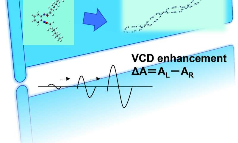 A new horizon for vibrational circular dichroism spectroscopy