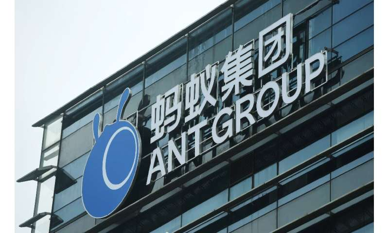 IPO besar-besaran Ant Group dihentikan pada menit terakhir oleh otoritas China