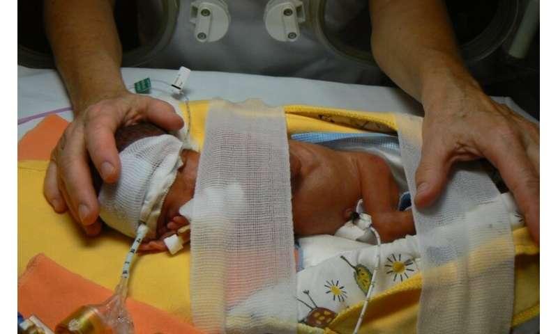 Apgar score effective in assessing health of preterm infants