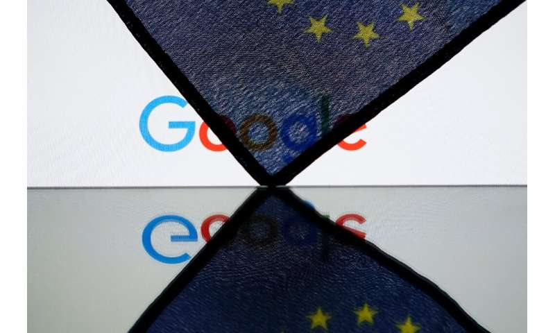 A report says the US antitrust probe into Google could end up in the courts this year