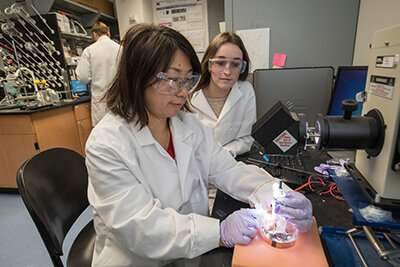 Artificial nose shows potential to treat breathing disorders