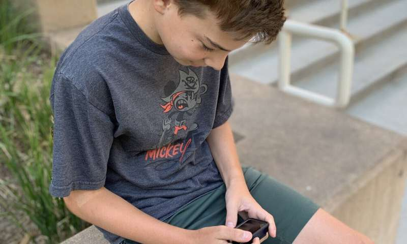 Artificial pancreas effectively controls type 1 diabetes in children age 6 and up