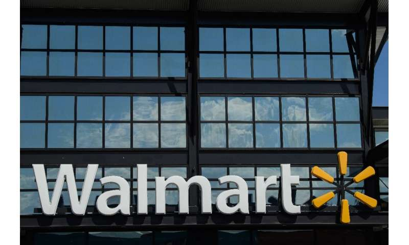 """As an """"essential"""" retailer, Walmart has benefited during the coronavirus pandemic and will now challenge Amazon Prime"""