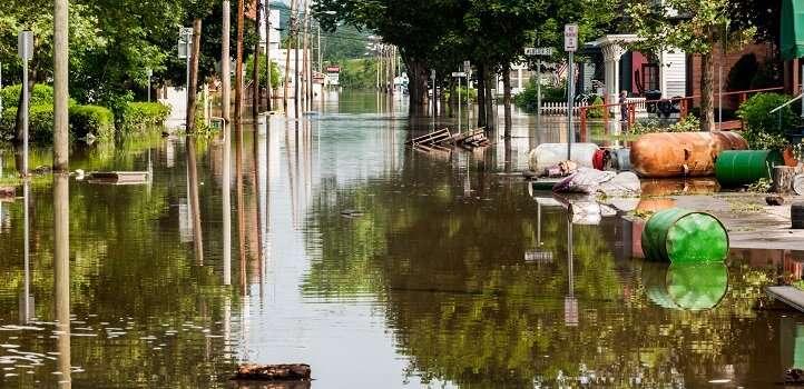 A sharper view of flood risk